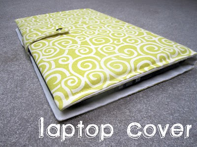 Sew A Quilted Or Not Laptop Or Ipad Cover